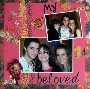 My-beloved-ones