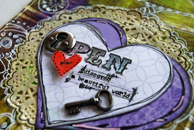 Heartsdecorated