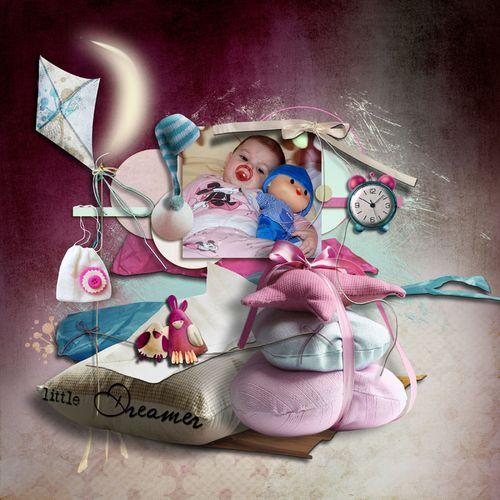 Little-dreamer